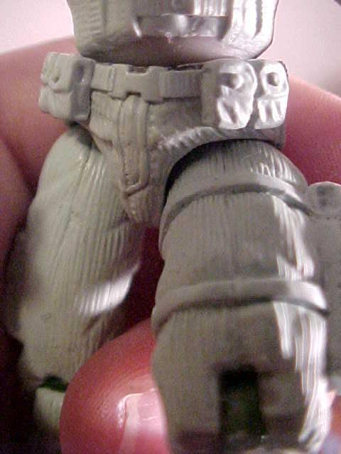 KREXX original sculpts 0510