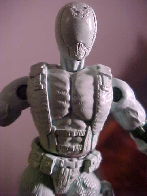 KREXX original sculpts 0910