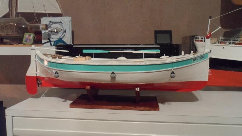 Barque marseillaise sur plan MRB Sam_1310