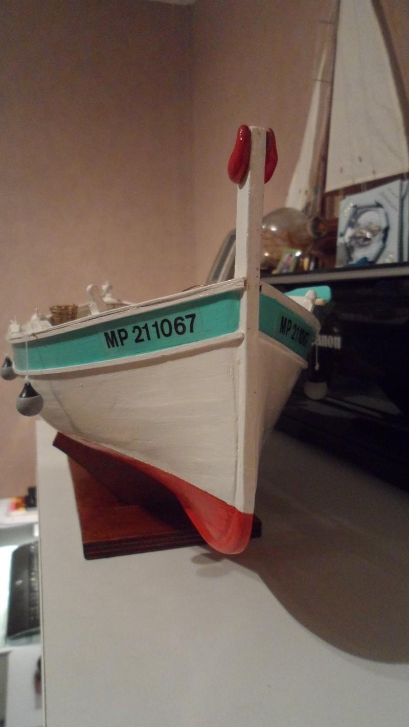 Barque marseillaise sur plan MRB Sam_1311