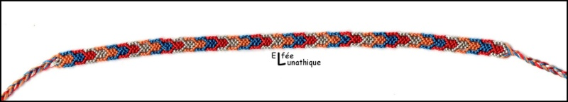 Elfée des bracelets Bb_15010