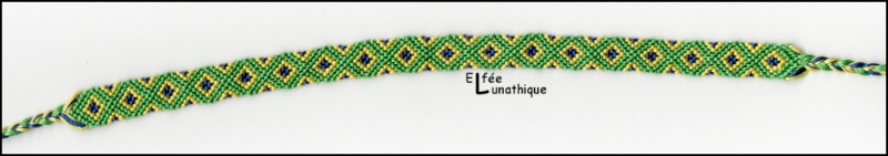 Elfée des bracelets Bb_42010