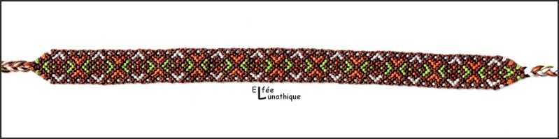 Elfée des bracelets Bb_47010