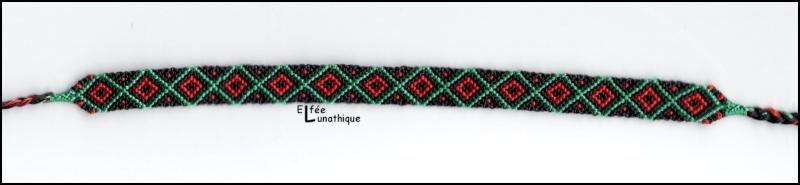 Elfée des bracelets Bb_48010
