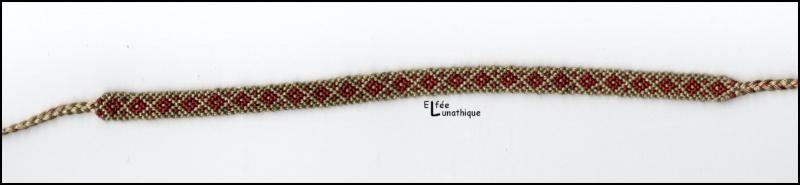 Elfée des bracelets Bb_49010