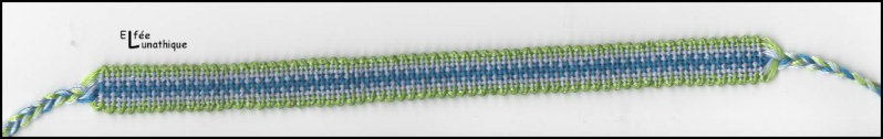 Elfée des bracelets Bb_51010