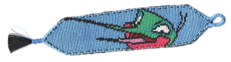 Elfée des bracelets Flit10