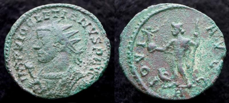 Le IIIème siècle d'aureus78 - Page 9 Diocle10