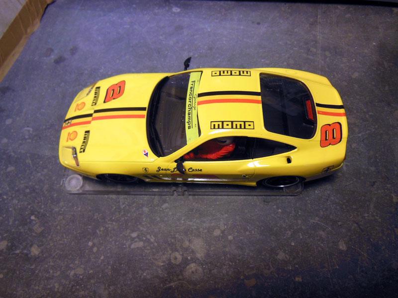 Ferrari F550 Belgica Ferrar16