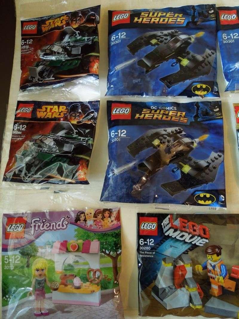 BOURSE d'échange LEGO du forum - Page 12 Dscn4114