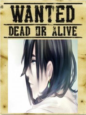 Wanted - Les avis de recherche Wanted13