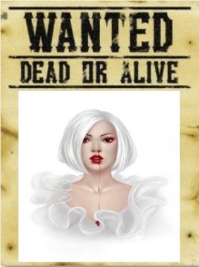Wanted - Les avis de recherche Wanted14