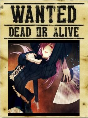 Wanted - Les avis de recherche Wanted15