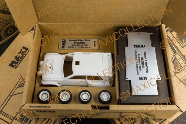 Nouvelle kit resine Renault 5 Maxi Turbo  _mi_9913