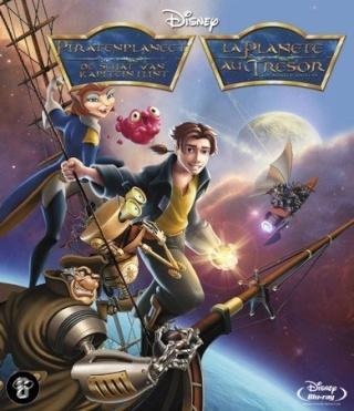 [BD/ DVD] Les édition Benelux des films Disney - Page 4 92000023