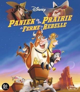 [BD/ DVD] Les édition Benelux des films Disney - Page 4 92000026