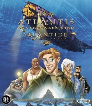 [BD/ DVD] Les édition Benelux des films Disney - Page 4 92000027