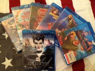 [Shopping] Vos achats DVD et Blu-ray Disney - Page 3 Img_1010