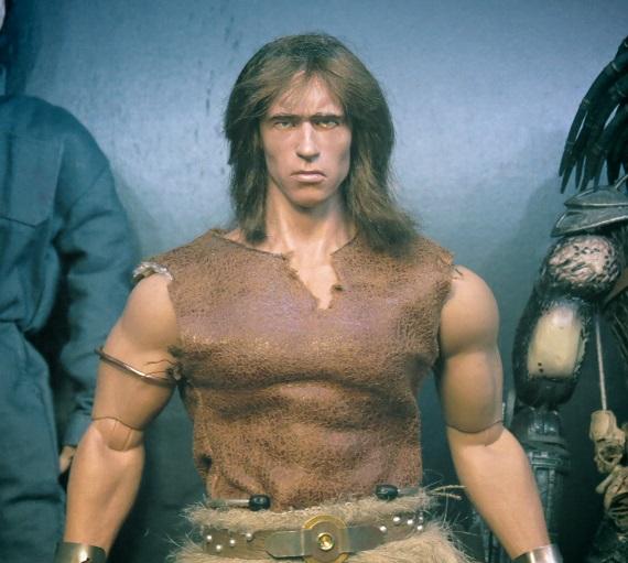 Conan The Barbarian by Digit - Page 2 Conan10