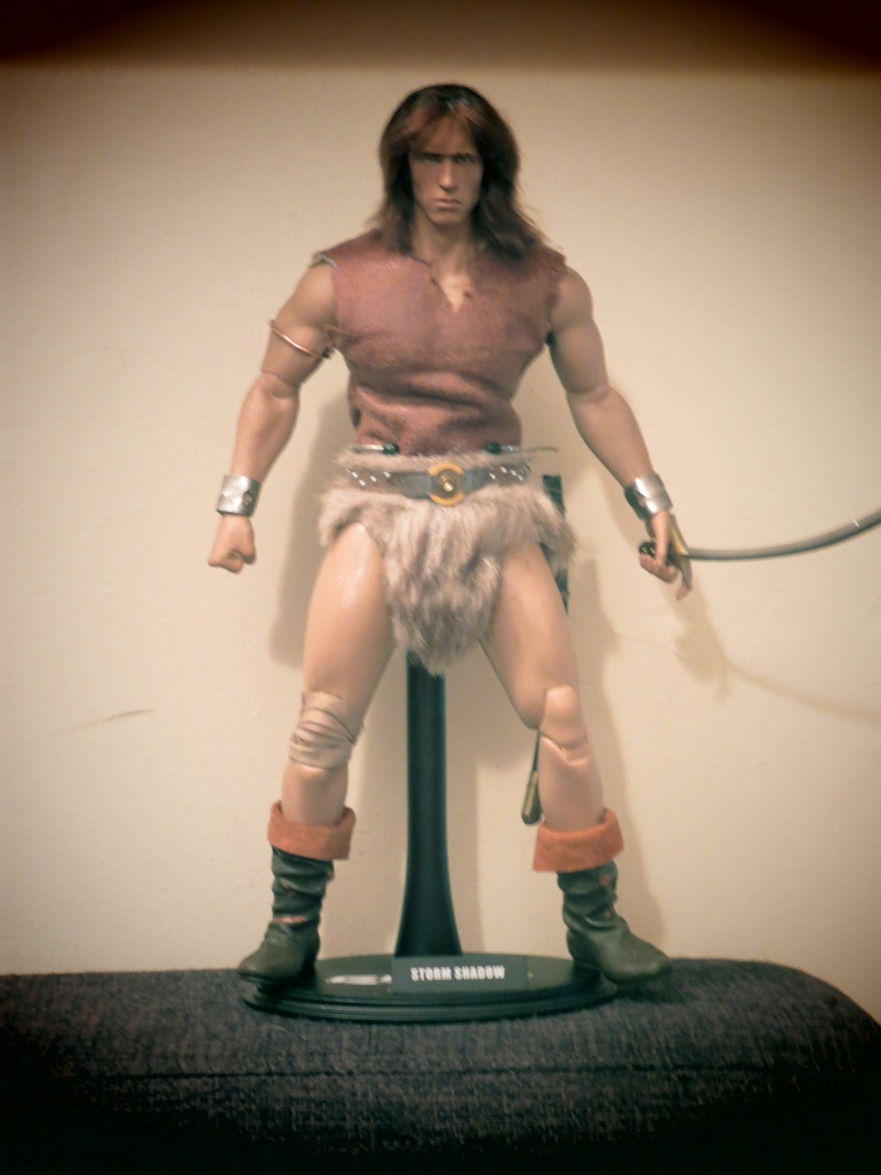 Conan The Barbarian by Digit - Page 2 Img_3213