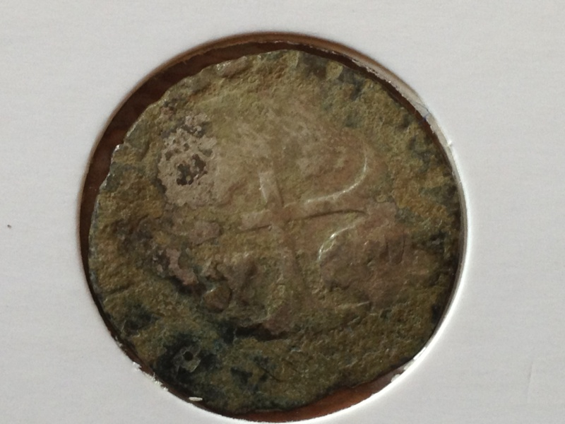 henri IV le grand quinzain sur douzain aux deux H 3 eme type Img_2319