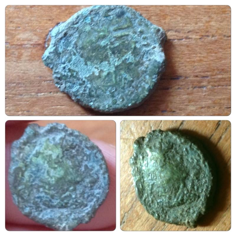 bronze marseillais au caducée Img_2510