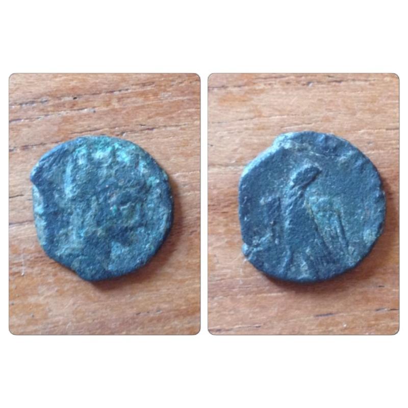 antoninien de Claude II divinisé Img_2511