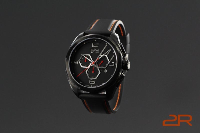 Recherche montre sport neuve val 2K€ Orange10