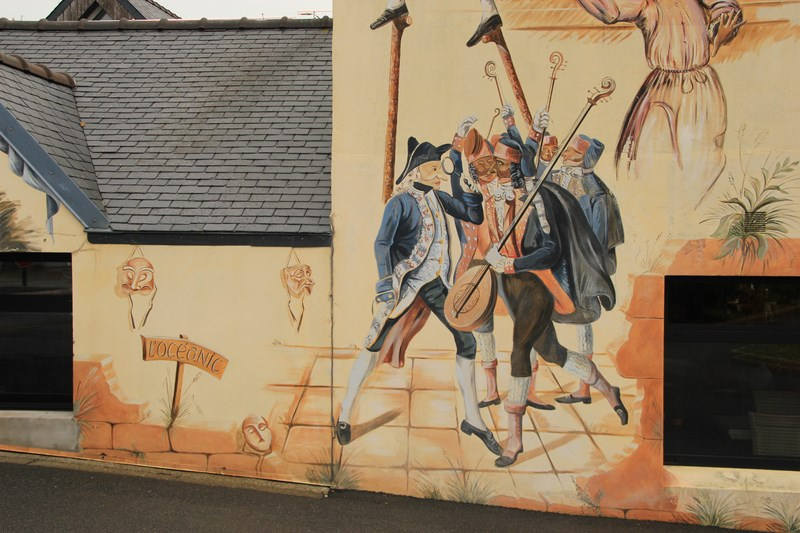 ART DE LA RUE - art muraliste, fresques, ... - Page 4 Img_6625