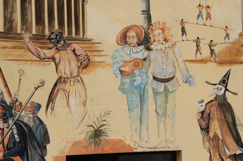 ART DE LA RUE - art muraliste, fresques, ... - Page 4 Img_6626