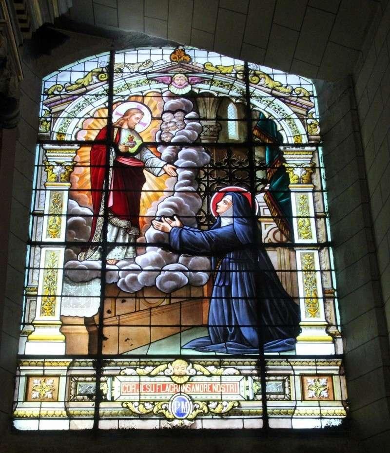 METIERS D'ART: vitraux et vitraillistes, art du verre Img_8711