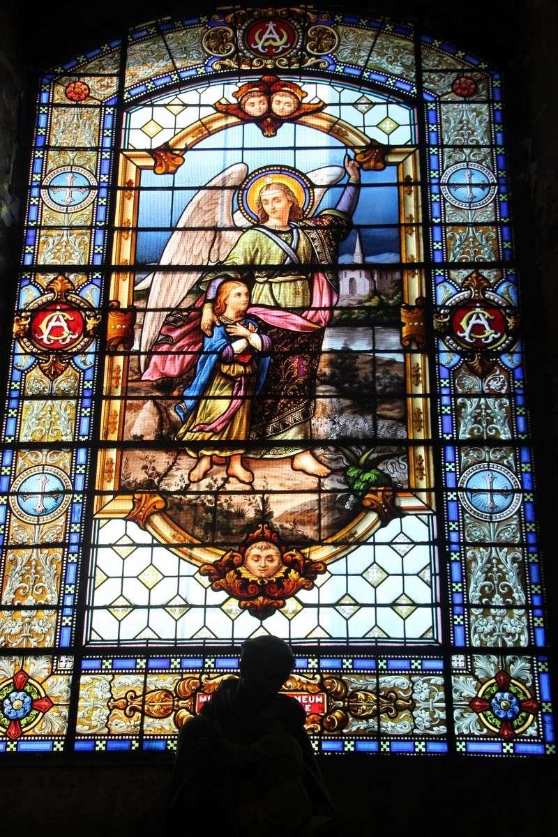 METIERS D'ART: vitraux et vitraillistes, art du verre Img_8818