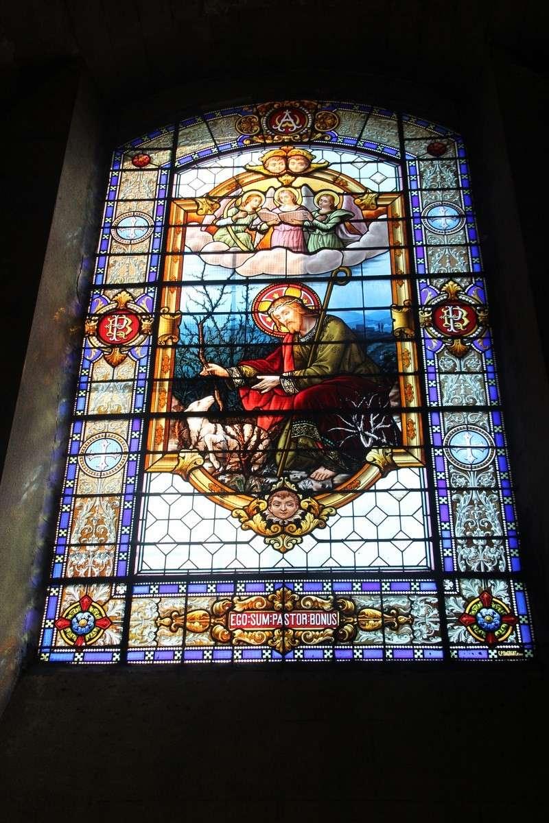 METIERS D'ART: vitraux et vitraillistes, art du verre Img_8819