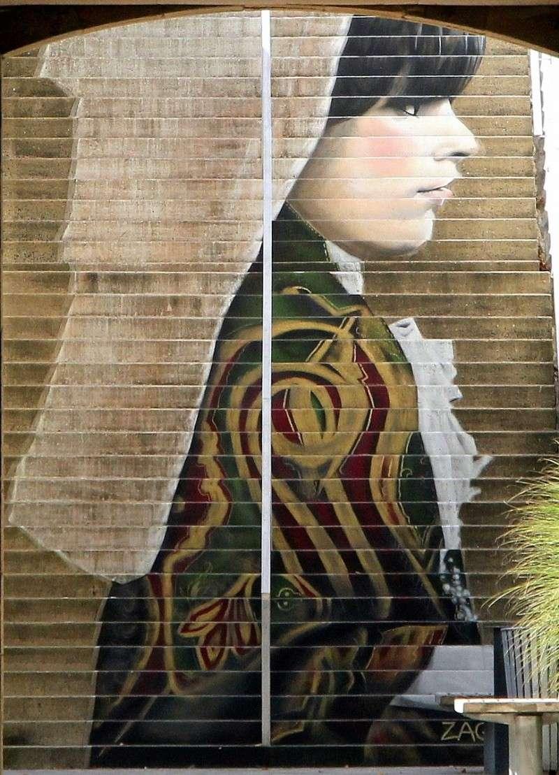 ART DE LA RUE - art muraliste, fresques, ... - Page 4 Img_9514