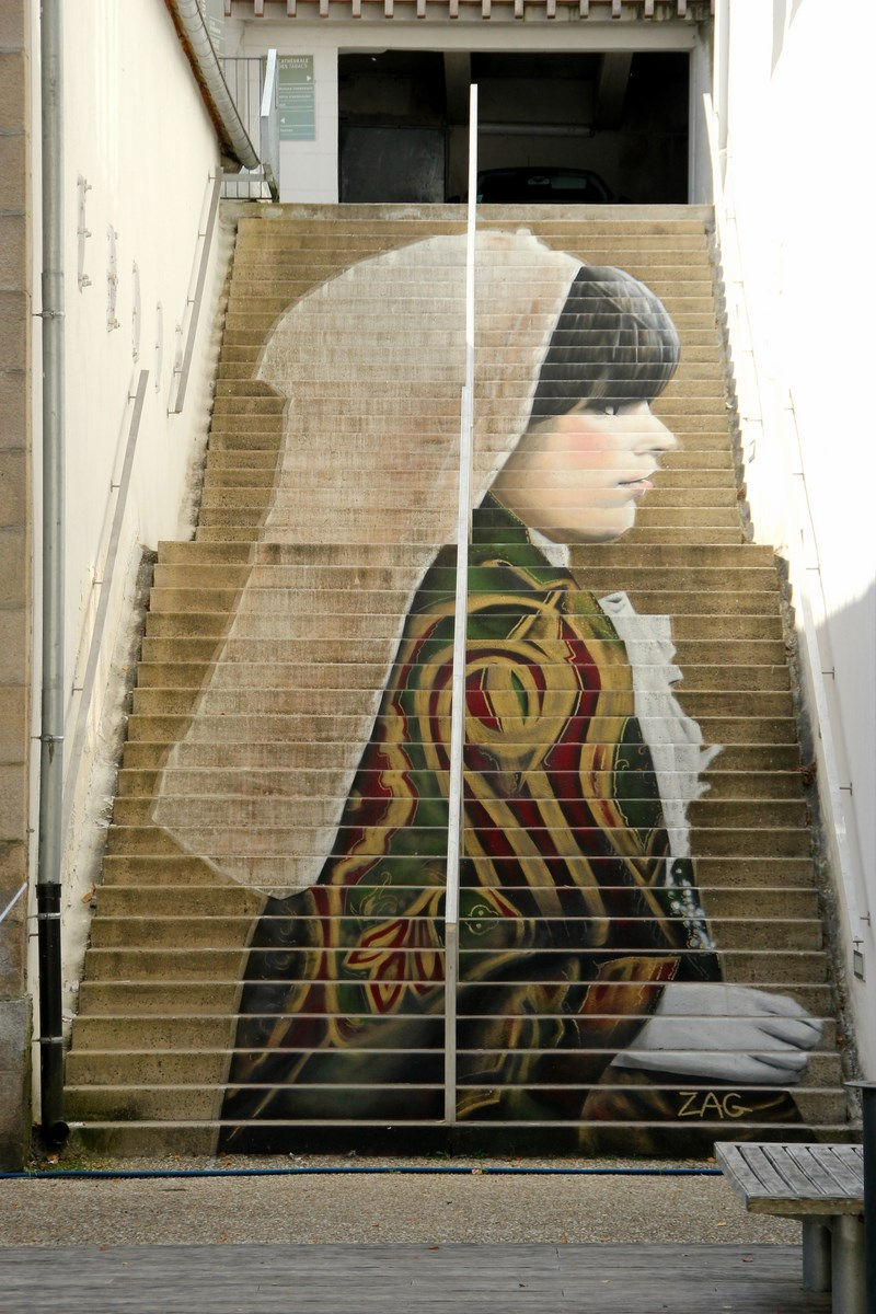 ART DE LA RUE - art muraliste, fresques, ... - Page 4 Img_9516
