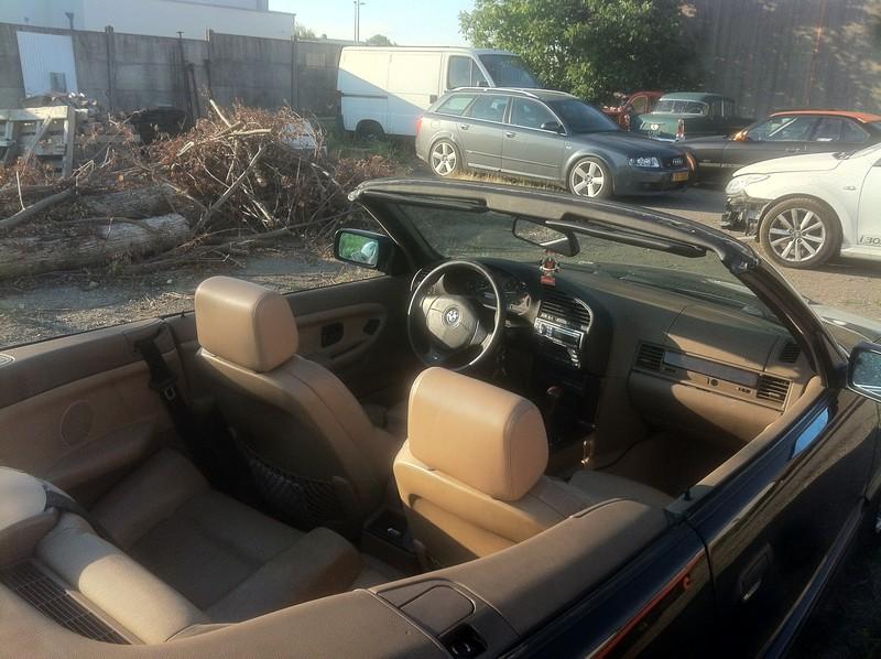 [ cabrio ] BMW 328IA  Img_1212