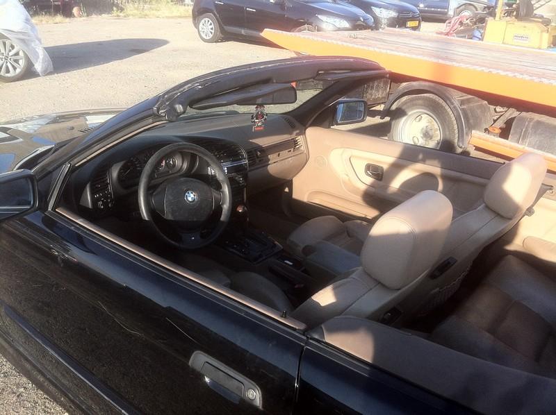 [ cabrio ] BMW 328IA  Img_1213