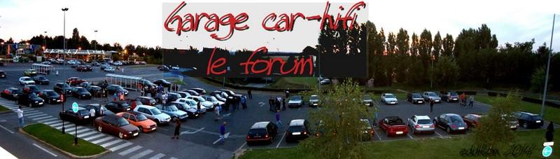 Forum Général de l'automobile.