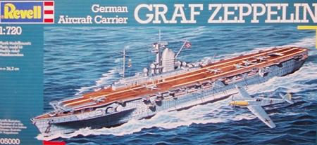 Graf Zeppelin Revell 1/720ème Graf-z10