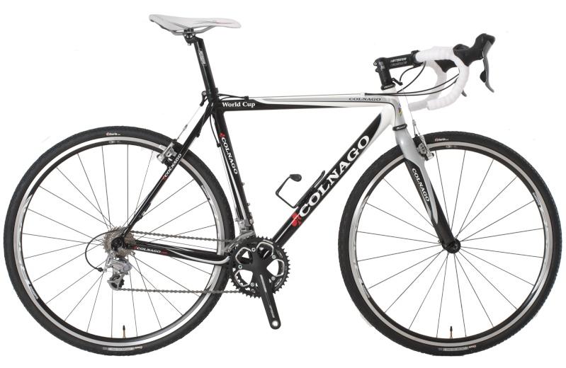 Un vélo de randonnée Colnag11