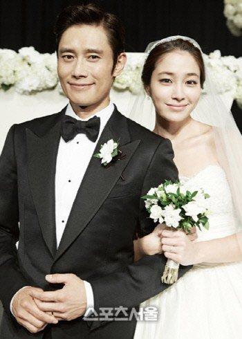 Lee Byung Hun est un mari sensationnel Fantas10