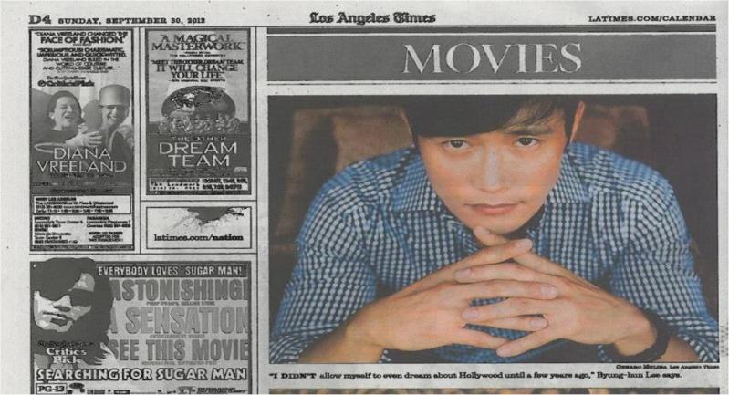 Interview L.A. Times Times010