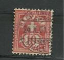 schweiz - Schweiz - Mi Nr. 54y Schwei10