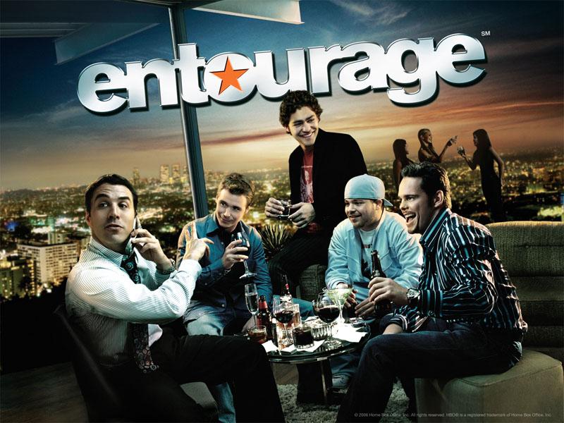 Entourage Entour10