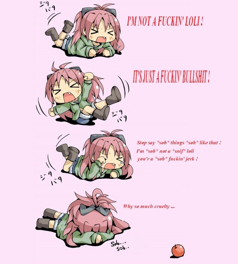 Les cours grandiose de Rabbit-sensei ! Rep10