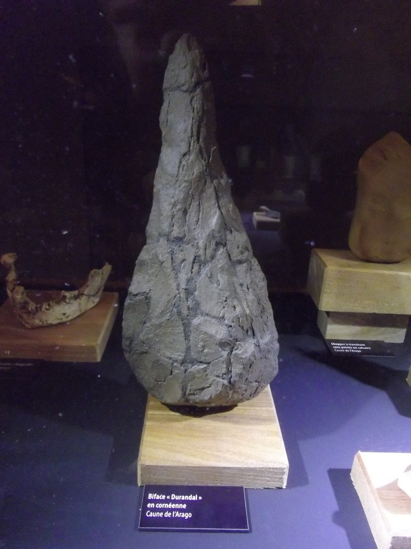 Retour des fètes  de la préhistoire a Tautavel .. Imgp1910