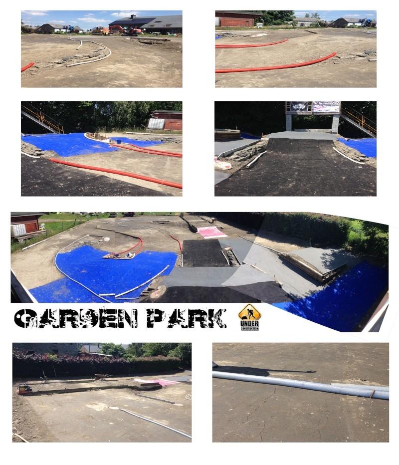 photo travaux garden park Garden10