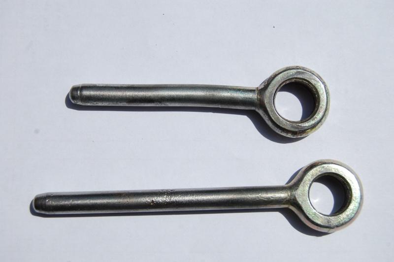 longueur tige de poussée maitre-cylindre Emette12
