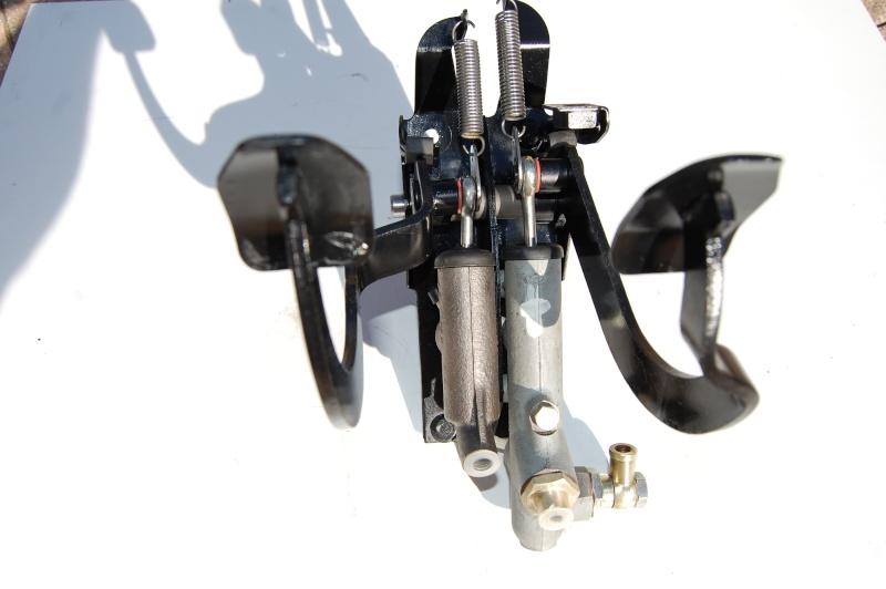 longueur tige de poussée maitre-cylindre Pedali12