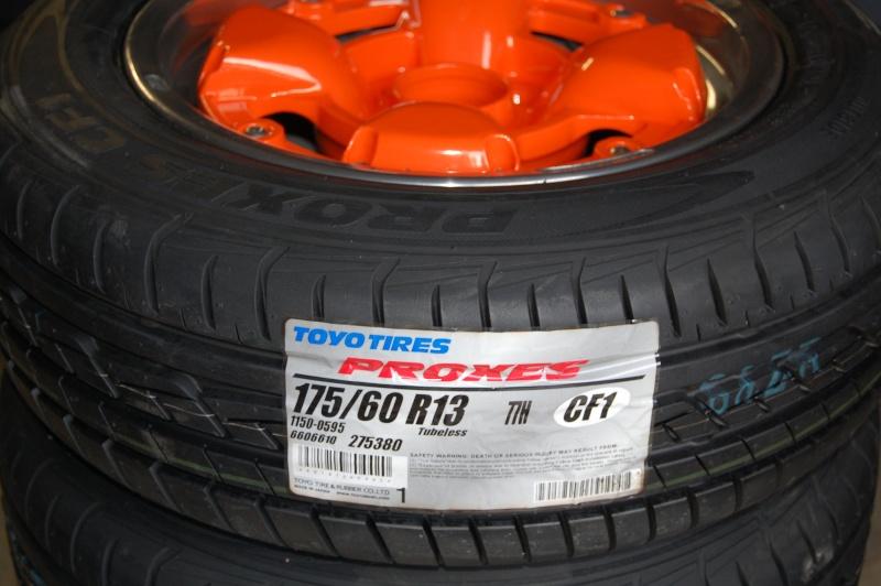 quelle largeur de pneus sur des jantes en 6 pouces Pneuma10